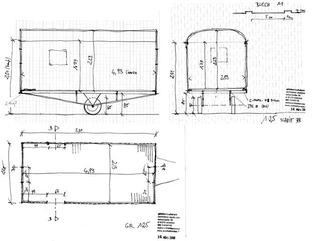 m nchen g nther schabert architekten. Black Bedroom Furniture Sets. Home Design Ideas