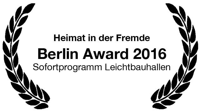 berlin-award